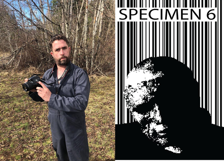 Joseph Voegele - Director of Specimen 6