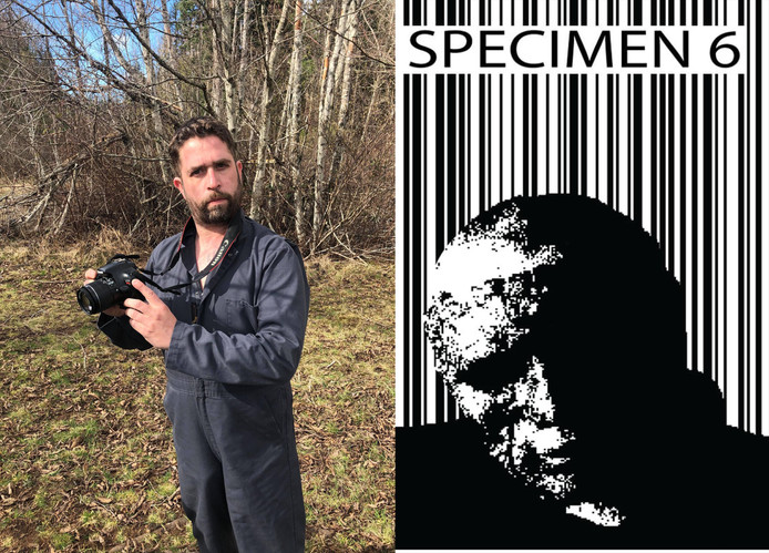 Joseph Voegele - Director of Specimen 6