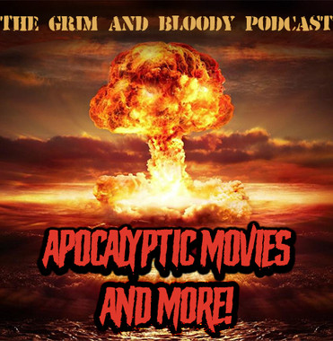 We Discuss Virus (1980) Along with Our Favorite Disaster Movies
