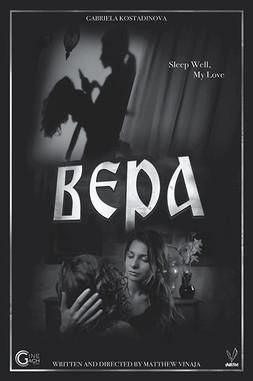 Vera   Short Film and Q&A