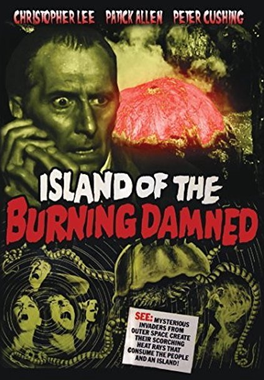 Island of the Burning Damned (1967) - A Retrospective