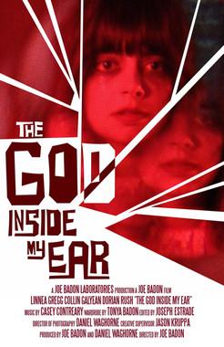 We Sit Down with Joe Badon - Director of The God Inside My Ear