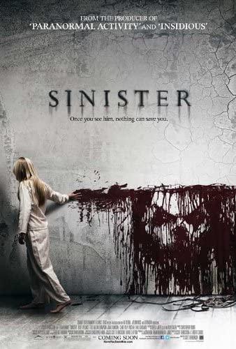 Sinister: A Retrospective