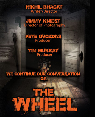 The Wheel - What Happens When Experienced Horror Filmmakers Come Together