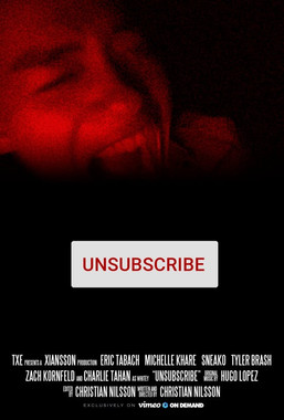 Christian Nilsson - Director of Unsubscribe