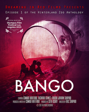 Bango - Episode One of the Hinterland Zoo Anthology | Director Q&A