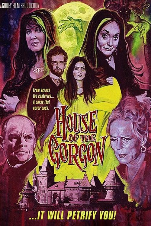 Joshua Kennedy - Director of House of Gorgon