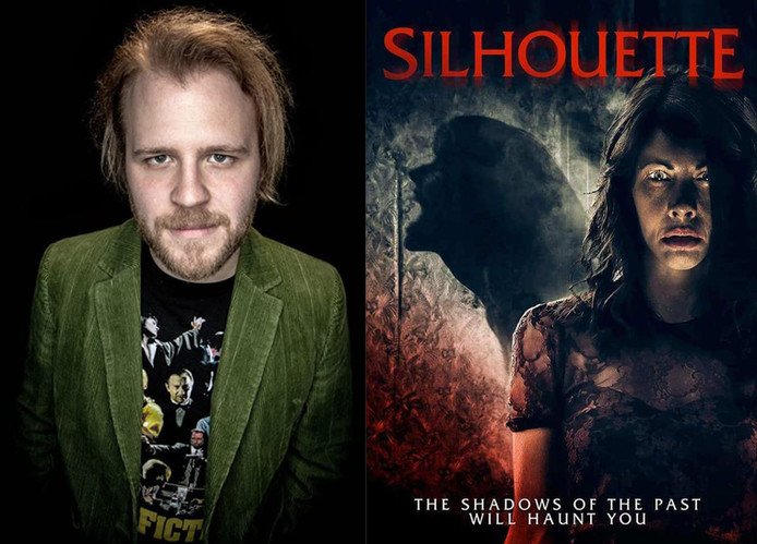 Mitch McLeod - Writer and Director of Silhouette