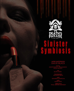 Sinister Symbiosis   Short Horror Film