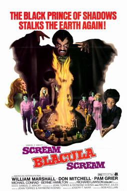 Scream Blacula Scream (1973): Part Two of our Blacula Franchise Retrospective!