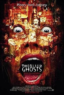 Thirteen Ghosts (2001 Remake) Retrospective