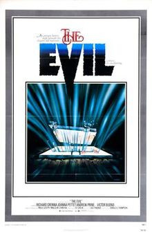 The Evil (1978) : A Retrospective