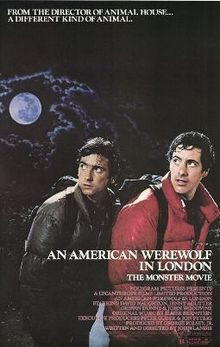 An American Werewolf in London: A Retrospective