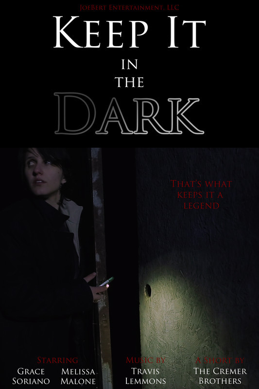 Keep It in the Dark and Q&A with Directors