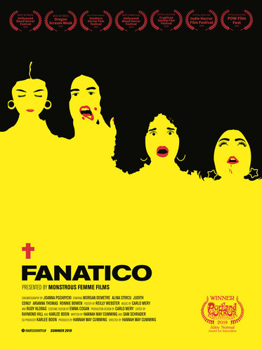 Fanatico Short Film | Director and Crew Q&A
