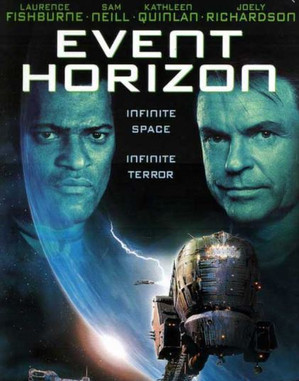 We Discuss the 1997 Horror Sci-Fi Classic Event Horizon