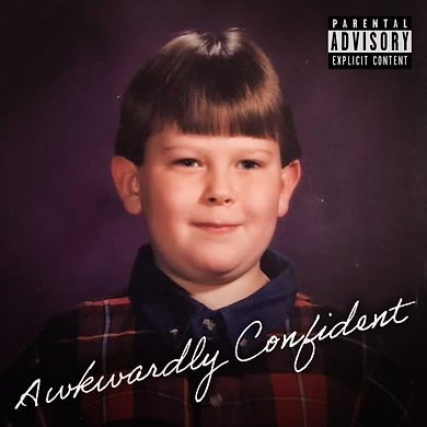 Shemy - Awkwardly Confident cover-fix (1