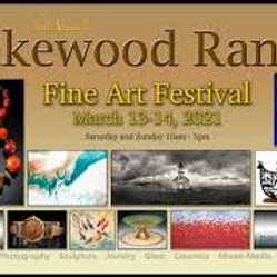 Lakewood Ranch FL Art show