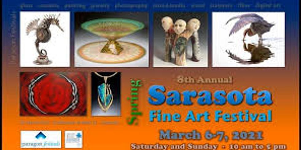 Sarasota Fine Art