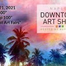 The Naples  Art Show