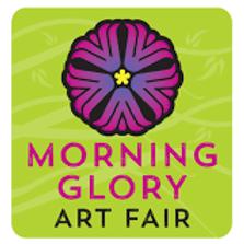 Morning Glory Art Show