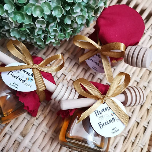 Pure Honey Personal Package