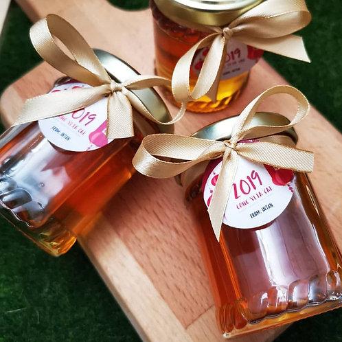 Pure Honey Luxury Package