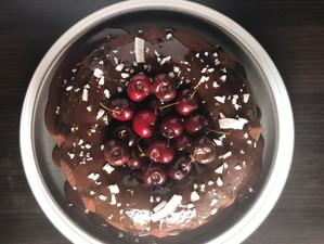Best..Chocolate Cake...Ever. Periodt.