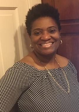 Headshot of Dr. Simone Phillips, Ed.D.