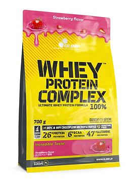 WHEY-PROTEIN-COMPLEX-100%-700g-JP-Strawb