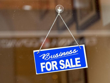 Buy Other Businesses So You Can Sell Your Business Faster And For More Money