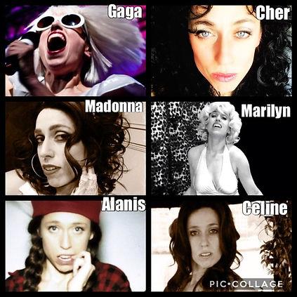 cher+impersonator+gaga+marilyn+alanis+ce