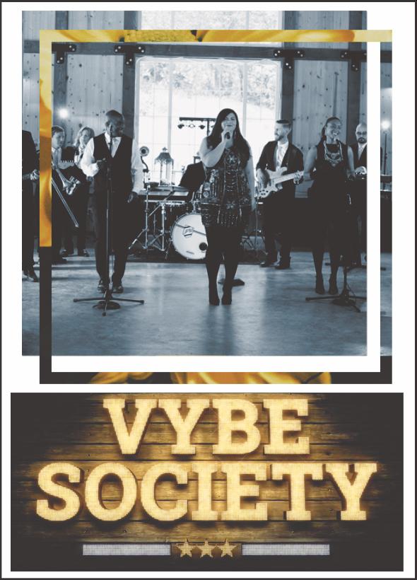 Vybe Society