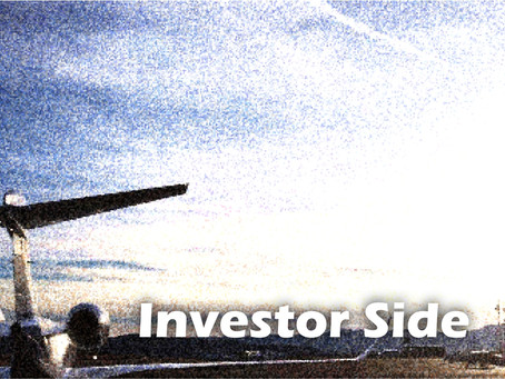 Three Key Insights From The Investor's Side Of The Table