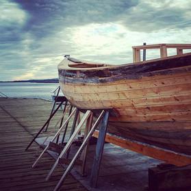 #annapolisroyal #maritimes #pocket_canad