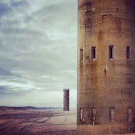 Towers #GordonsPond
