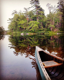 Serenity_#milfordhouse #paddling #getont