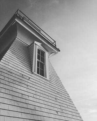 #portmedwaylighthouse #bandw_#igers_nova