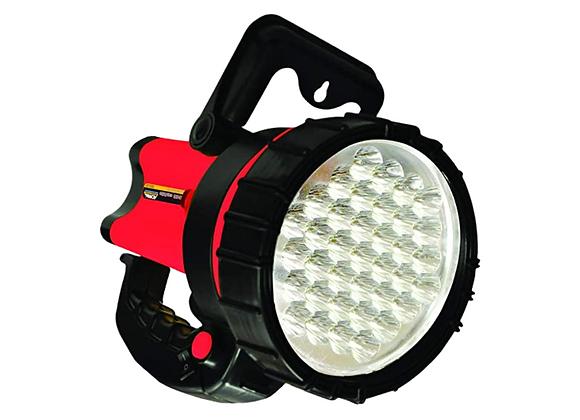 Luminaria recargable 37LED