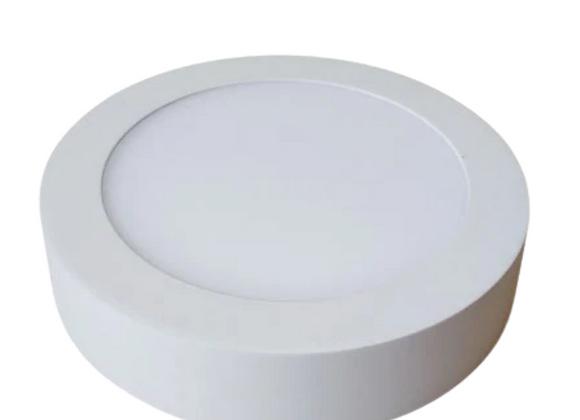 Luminaria LED 12W