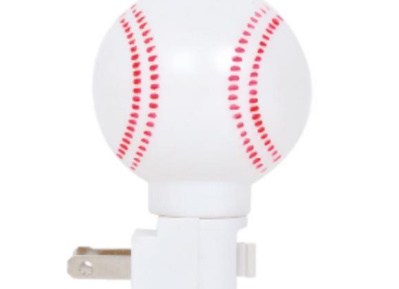 Luz de noche Baseball