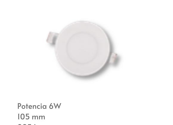 Circular 105mm