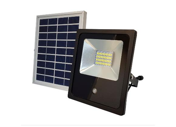 Reflector solar 20W