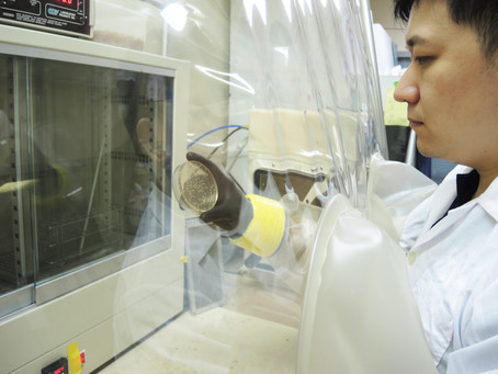 精神健康新曙光 陽明大學研發亞洲首支精神益生菌