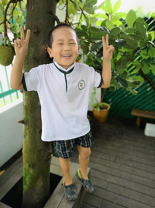 School Uniform Set for Boys (Series 2)