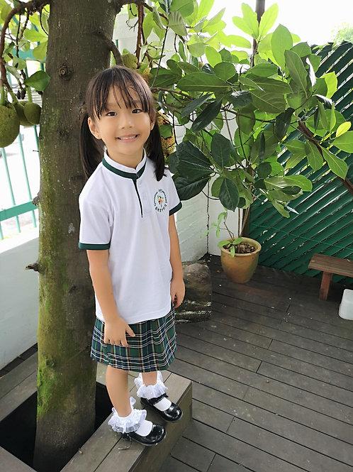 School Uniform Set for Girls (Series 2)