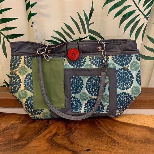 Parent Sponsored: Carry-All Diaper Bag