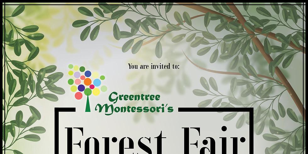 Forest Fair 2018