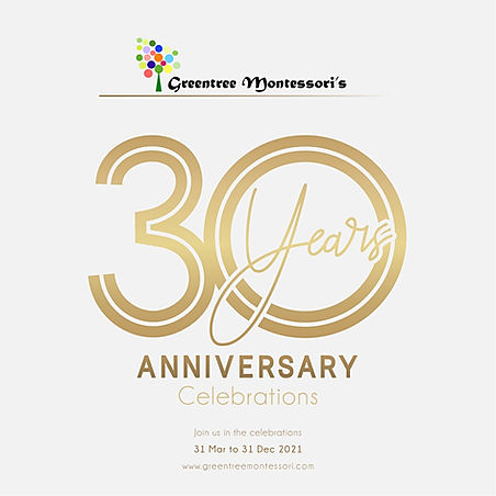 Greentree 30th anniversary Celebrations