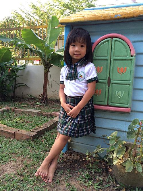 School Uniform for Girls     (Series 1)